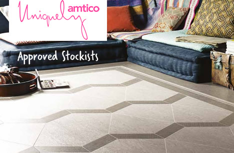 Approved Amtico Stockists